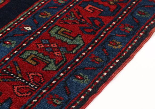 591794 Kazak Circa 1920 Size 330 X 197 Cm 5 600x421