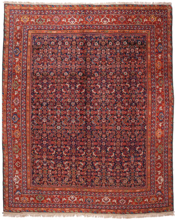 Antique Ferahan Rug - 315 x 258cm