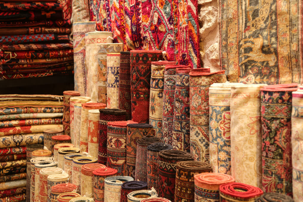 Oriental rugs, Introduction to Oriental Rugs, Ramezani London Rugs, Ramezani London Rugs