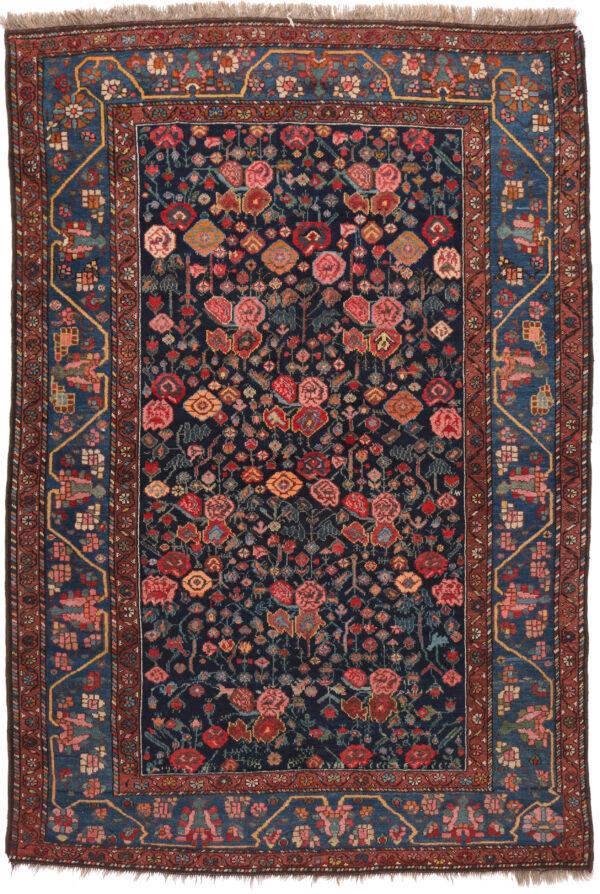 Persian Samman Rug - 220 x 151cm