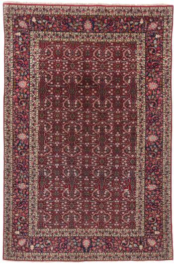 Persian Kermansha Rug - 218 x 136cm