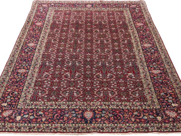 145826 Kerman Old Size 218 X 136 Cm 2 600x453