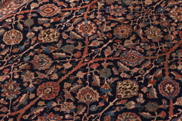 170836 Tabriz Size 192 X 141 Cm 3 600x400