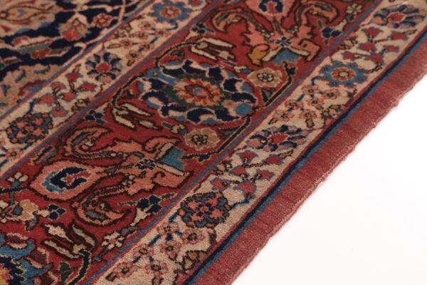 170836 Tabriz Size 192 X 141 Cm 5 600x400