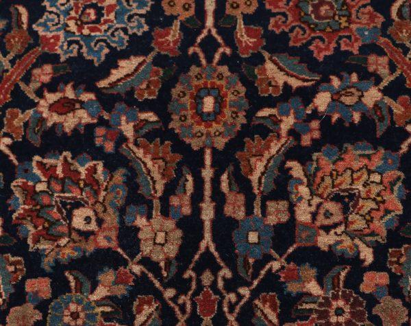 170836 Tabriz Size 192 X 141 Cm 6 600x475