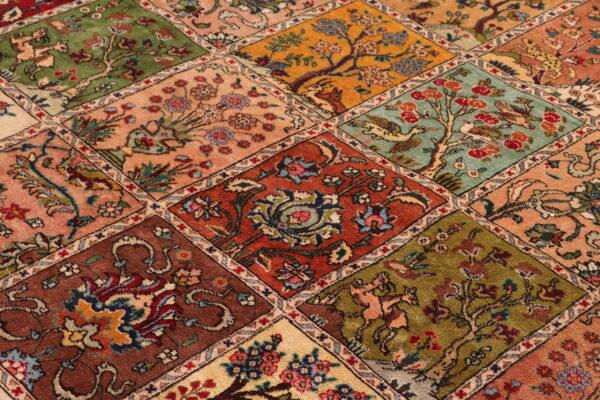 Tabriz Design Size 382 X 288 Cm 3 600x400