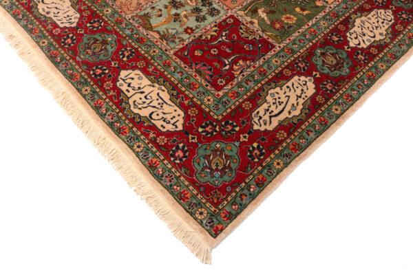 Tabriz Design Size 382 X 288 Cm 4 600x400