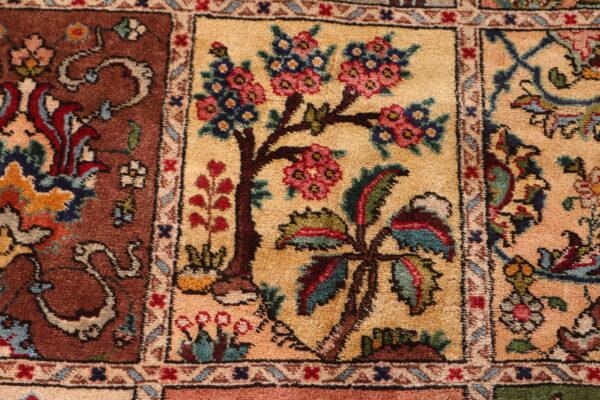 Tabriz Design Size 382 X 288 Cm 5 600x400