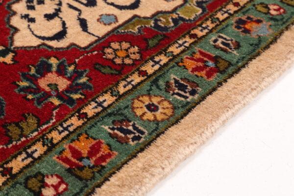 Tabriz Design Size 382 X 288 Cm 6 600x400