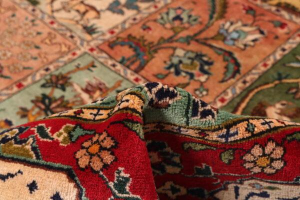 Tabriz Design Size 382 X 288 Cm 7 600x400