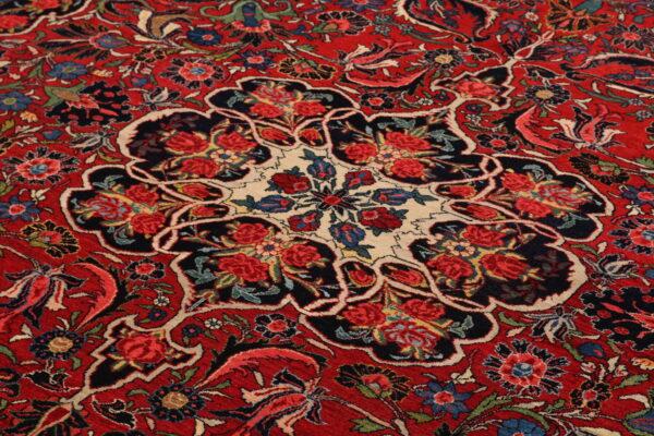 132910 Bidjar Circa 1930 Perfect Condition Size 352 X 268 Cm 3 600x400
