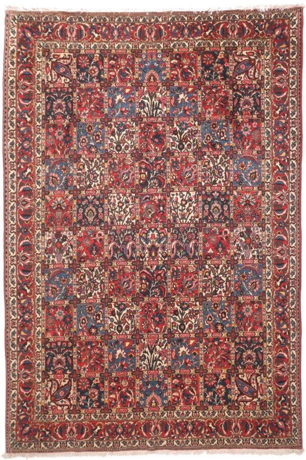 162130 Bakhtiar Chaleh Shotor Size 340 X 240 Cm 1 600x900