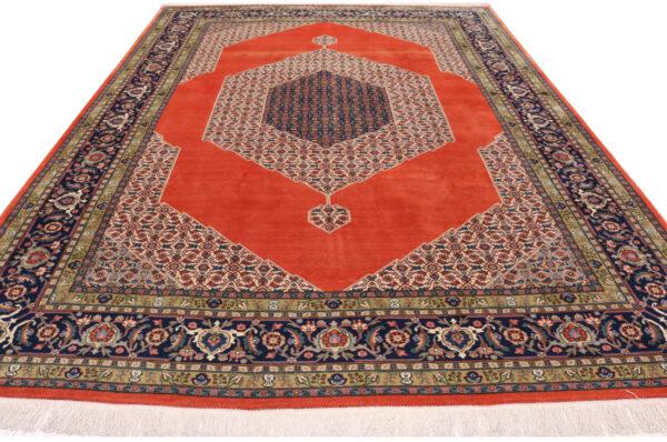 169432 Tabriz Size 347 X 243 Cm 2 600x398