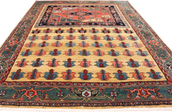 175169 Heriz Bakhshayesh Veg Dye New Size 343 X 254 Cm 2 600x392