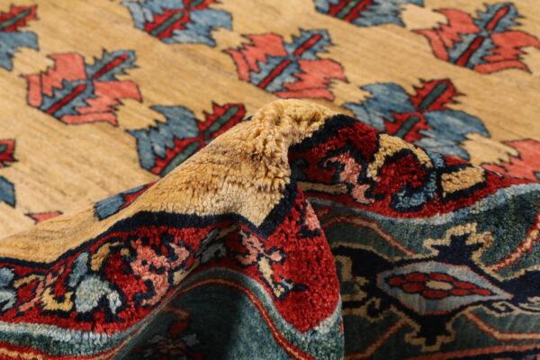 175169 Heriz Bakhshayesh Veg Dye New Size 343 X 254 Cm 7 600x400