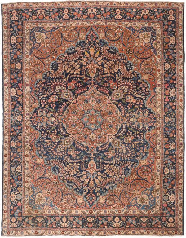 285780 Tabriz Size 350 X 268 Cm 1 600x768