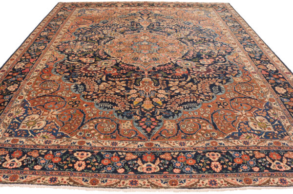 285780 Tabriz Size 350 X 268 Cm 2 600x399