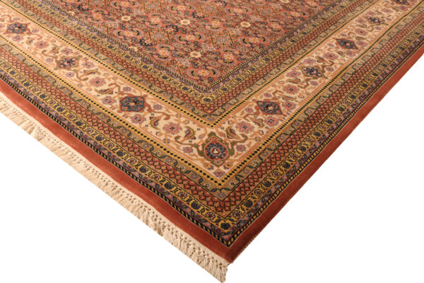 312466 Saruk Herati Design Size 550x370 Cm 10 600x400