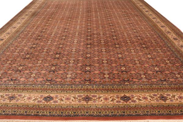 312466 Saruk Herati Design Size 550x370 Cm 9 600x400