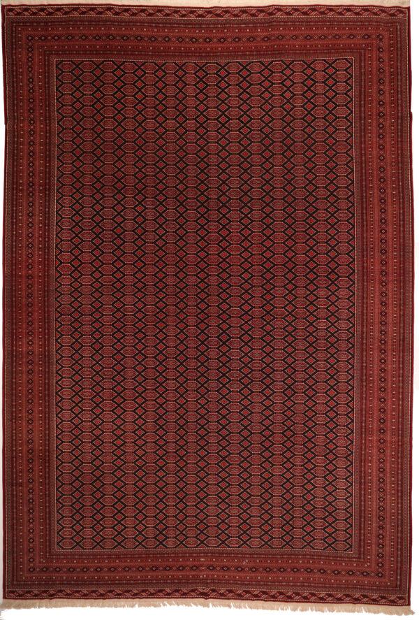 360048 Turkaman Fine Circa 1970 Perfect Condition Size 582 X 411cm 1 600x887
