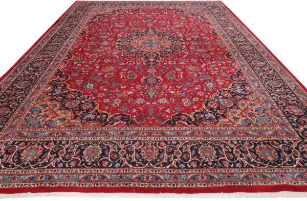 360122 Kashan Size 410 X 305 Cm 2 600x394