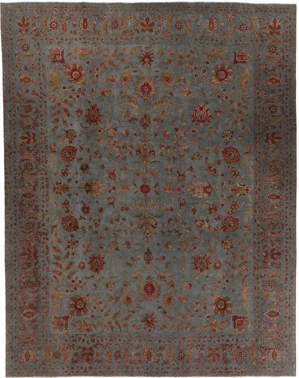 361819 Tabriz Vintage 365 X 293 1 600x758