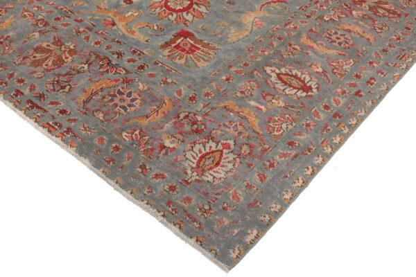 361819 Tabriz Vintage 365 X 293 3 600x400