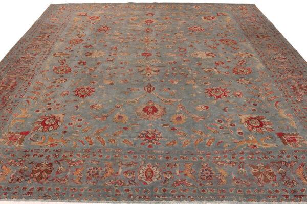 361819 Tabriz Vintage 365 X 293 4 600x400