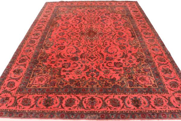 361829 Tabriz Vintage 339 X 247 4 600x400
