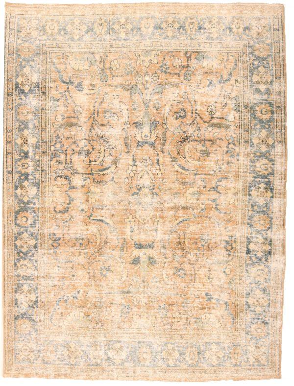 362157 Tabriz Vintage 263 X 195 1 600x788