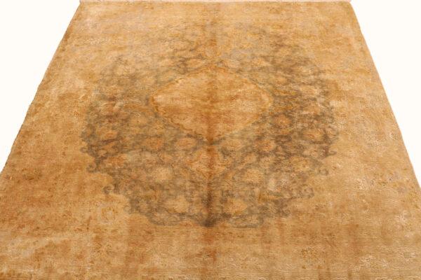 362169 Tabriz Vintage With Silk Highlights Size 191 X 152 Cm 4 600x400