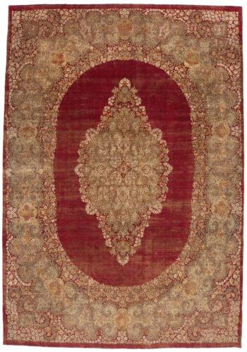 363369 Kerman Vintage Look Size 371 X 256 Cm 1 350x499
