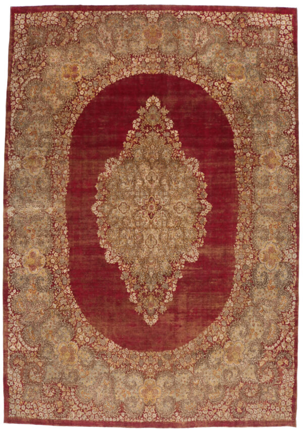 363369 Kerman Vintage Look Size 371 X 256 Cm 1 600x855