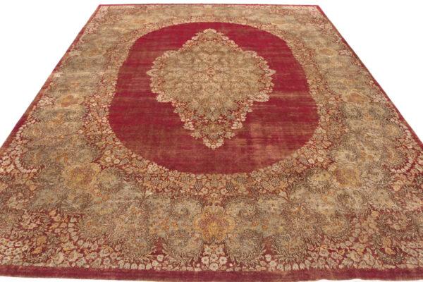 363369 Kerman Vintage Look Size 371 X 256 Cm 2 600x400