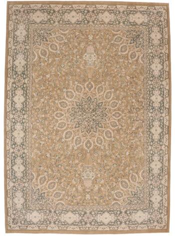 363371 Tabriz Vintage Look Size 348 X 252 Cm 1 350x473