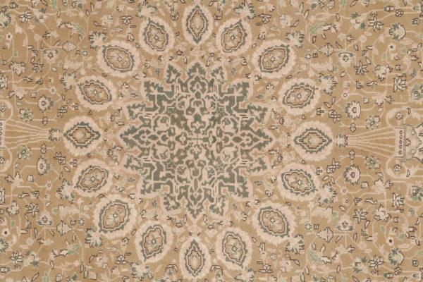 363371 Tabriz Vintage Look Size 348 X 252 Cm 2 600x400