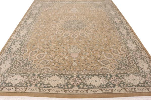 363371 Tabriz Vintage Look Size 348 X 252 Cm 3 600x400