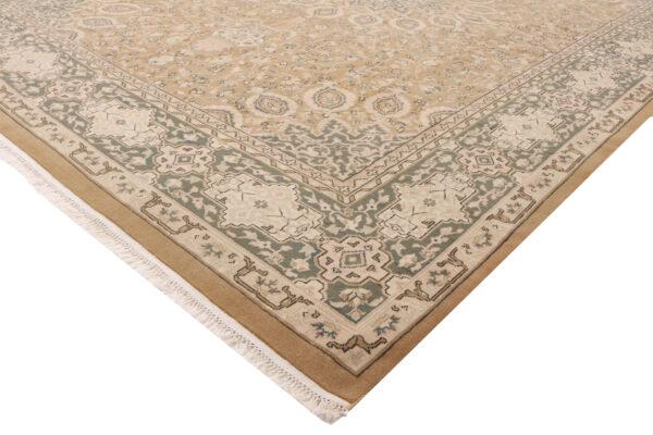 363371 Tabriz Vintage Look Size 348 X 252 Cm 4 600x400