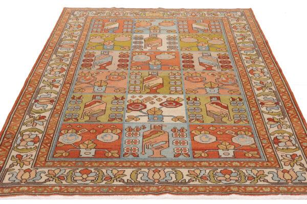 363375 Bakhtiar Vintage Size 223 X 155 Cm 2 600x400