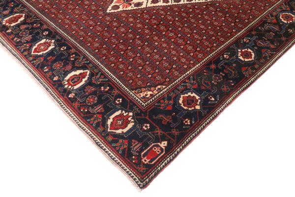 314938 Malayer Circa 1910 Perfect Condition Size 555 X 225cm 3 600x400