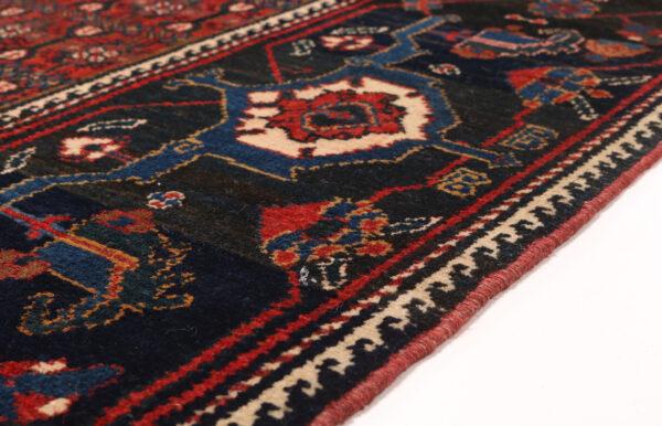 314938 Malayer Circa 1910 Perfect Condition Size 555 X 225cm 4 600x386