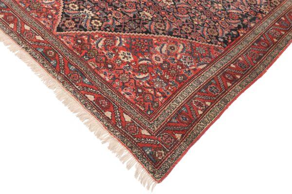 330403 Bidjar Circa 1920 Very Good Condition Size 557x202cm 8 600x400