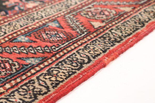 330403 Bidjar Circa 1920 Very Good Condition Size 557x202cm 9 600x400