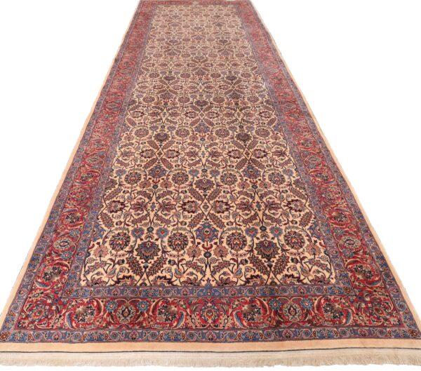 332116 Mashad Fine Size 587 X 195 Cm 2 600x529