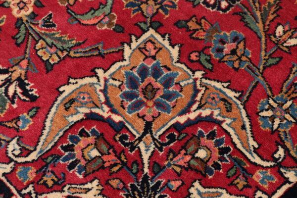 311000 Keshan Fine Circa 1950 Signed Hasan Fashchi And Sons Size 450 X 320 Cm 5 600x400