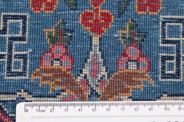 337804 Keshan Fine Circa 1940 Perfect Condition Size 410 X 308cm 14 600x400