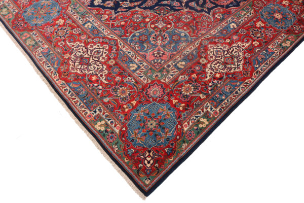 337804 Keshan Fine Circa 1940 Perfect Condition Size 410 X 308cm 3 600x400
