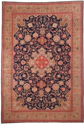 Persian Sarugh / Saruk Rug - 484 x 334