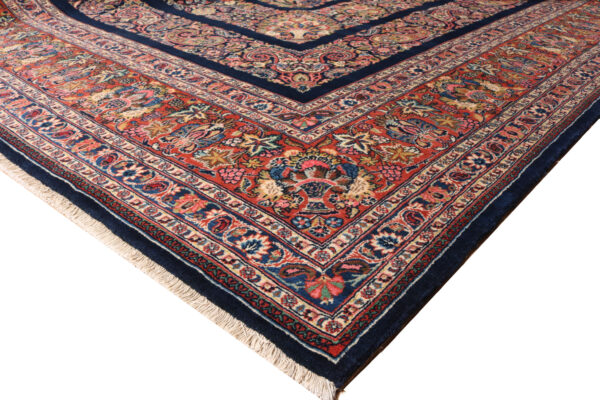 337811 Mohajeran Saruk Circa 940 Perfect Condition Size 521 X 357 Cm 5 600x400