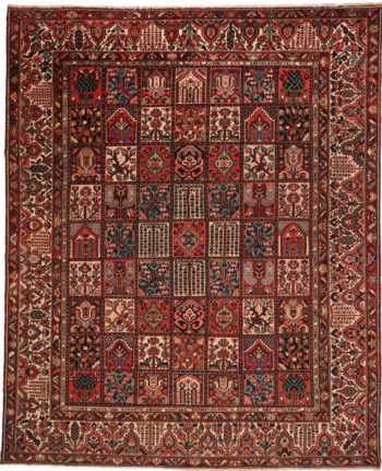 Bakhtiar Persian Traditional Rug - 447 x 362cm